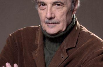<b> Massimiliano Jacolucci in scena con  Giacomo Leopardi:  Mio carissimo Papà