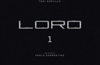 """<b>Giovanni Esposito e Ricky Memphis in """"LORO"""" di Paolo Sorrentino</b>"""