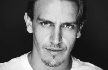 "<b>Nathan Macchioni nella serie Netflix ""La Luna Nera ""</b>"