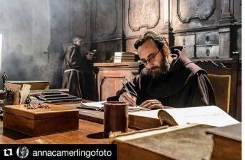 """<b>Giovanni Esposito nella seconda serie de """"I bastardi di Pizzofalcone""""</b>"""
