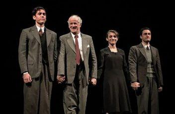 """<b>Davide Cirri e Francesco Marino dall'8 al 20 gennaio al Teatro Bellini di Napoli in """"Elvira"""" diretti da Toni Servillo</b>"""